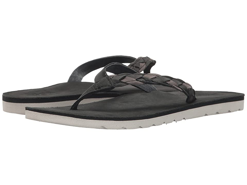 Reef Voyage Sunset (Charcoal) Women