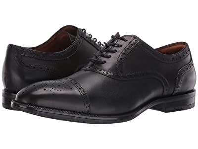 Kenneth Cole New York Futurepod Lace-Up (Navy) Men