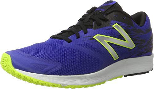 New Balance Flash Run V1, Hauszapatos de Deporte Exterior para Hombre