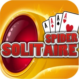 Ring Royale Spider Solitaire