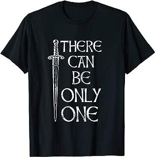 Best highlander t shirt Reviews