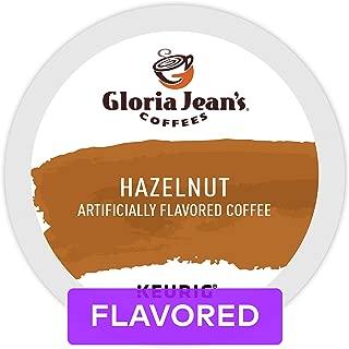gloria jean mudslide k cup ingredients