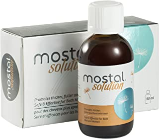 Derma Mostal Solution Ultimate Hair Regeneration, 50 ml