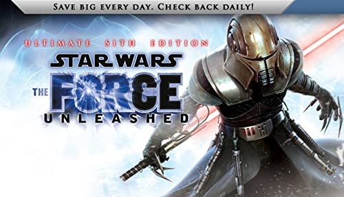 STAR WARS™ - The Force Unleashed™ Ultimate Sith Edition [PC/Mac Code - Steam]