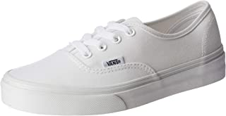 Authentic Skate Shoes 6 (True White)
