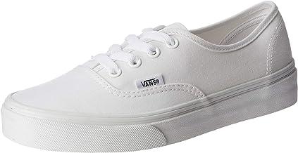 Amazon.com: All White Vans