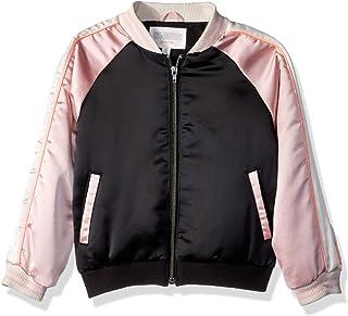 Gymboree Girls' Bomber Jacket