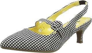 Joe Browns Women's Speak Easy Strappy Shoes Mary Jane Flat