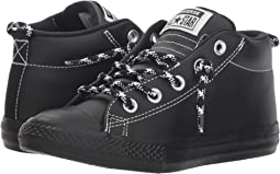 Chuck Taylor All Star Street Hiker - Mid (Little Kid/Big Kid)
