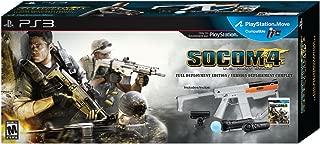 SOCOM 4 U.S. Navy SEALs Full Deployment Edition - Playstation 3