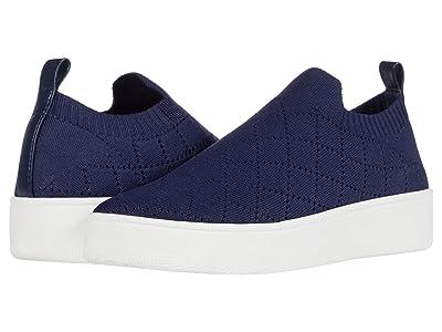 Steve Madden Bequilt Sneaker (Navy) Women