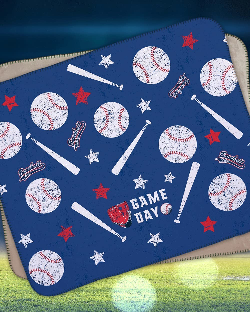 COLORCOMMALL mart Max 68% OFF Personalized Custom Throw Blanket - 40x30 Flee Inch