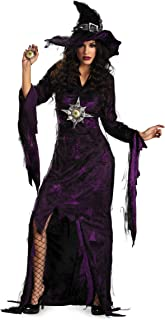 Unisex - Child Sorceress Costume