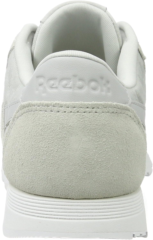 Zapatillas de Deporte Ni/ñas Reebok Cl Nylon
