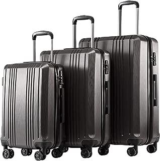 hard suitcase deals