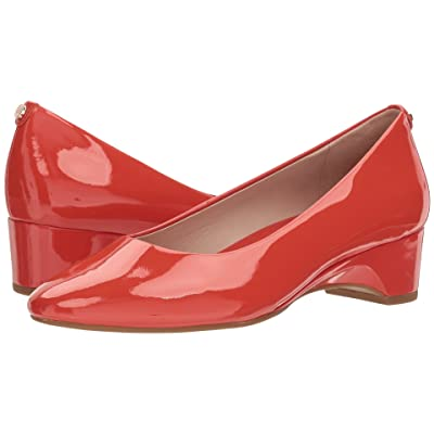 Taryn Rose Babs (Poppy Soft Patent) Women