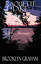 Raquette Lake (The Adirondack Tales Book 2) (English Edition)