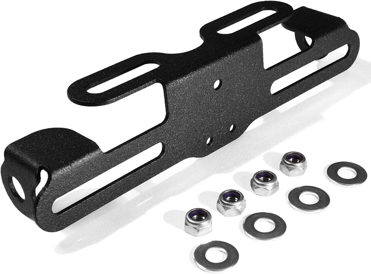 Fees free Fender Eliminator Tail Tidy for 250R 300 Ninja Animer and price revision the Kawasaki