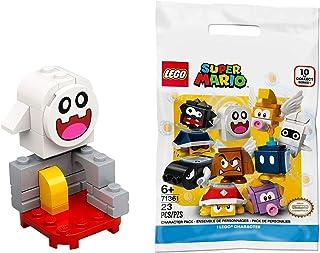 レゴ(LEGO) スーパーマリオ キャラクター パック テレン【71361-Peepa】