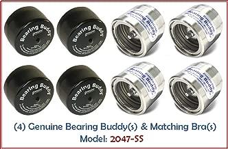 Bearing Buddy Stainless Steel (2.047