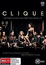 Clique   ABC TV   NON-USA Format   PAL   Region 4 Import - Australia