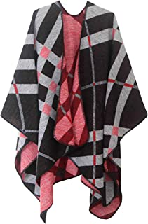 women's wraps and ponchos