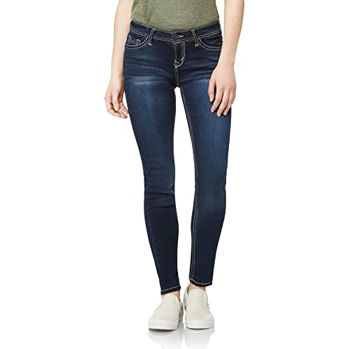 9d0bb4dd742 WallFlower Women s Juniors Irresistible Denim Jegging Jeans (28-30-32