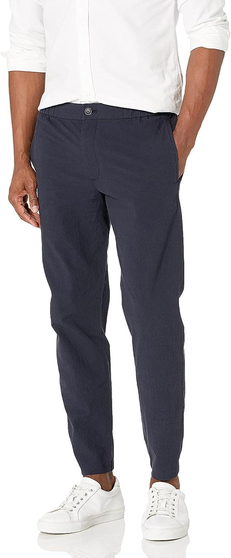 Club Monaco Men's Now free shipping Tulsa Mall Lex Texture Pant