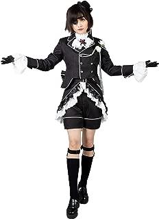 Cosfun Best Black Butler Ciel Phantomhive Victoria Cosplay Costume mp003378