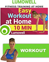 Easy Workout at Home