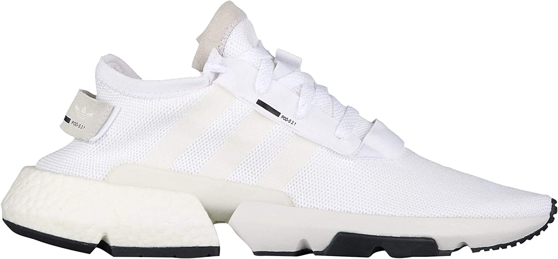 adidas POD-S3.1 (Renting White/Running White) White) White) Herren Schuhe B37367 B07HYM742J 909534