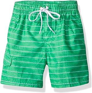 Boys Board Shorts Mandala Flower Gear Quick Dry Swim Surf Trunks