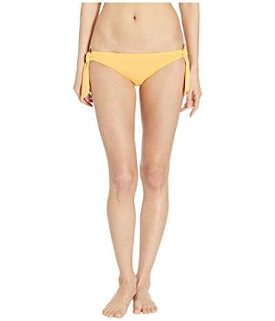 Seafolly Active Ring Tie Side Hipster (Buttercup) Women