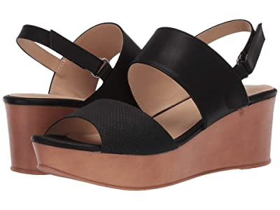 CL By Laundry Christel (Black Snake/Burnished) Women