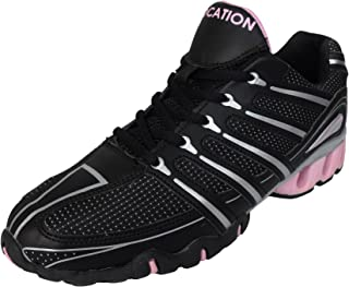 Location - Shock assorbente Scarpe da ginnastica gara in corso scarpa palestra trainer