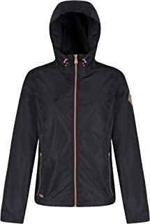 Regatta Women's Jacobella Waterproof Shell Jacket