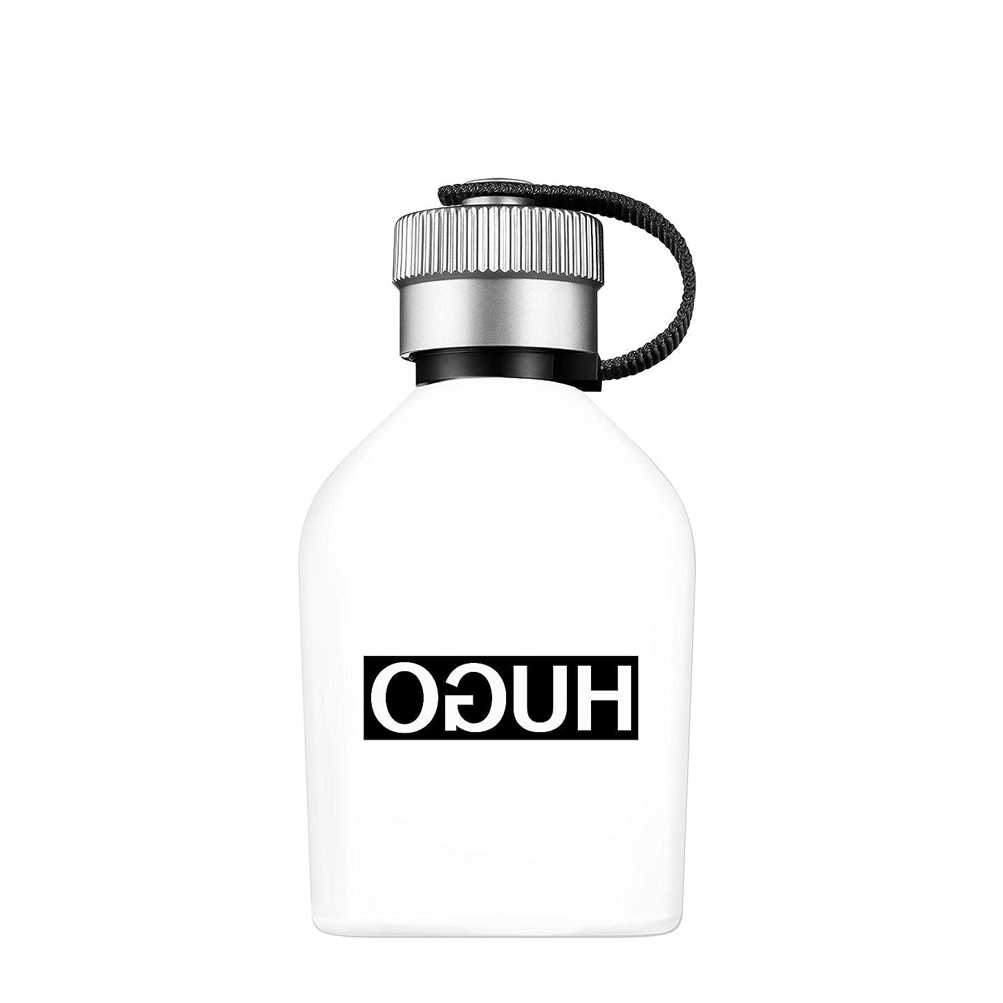 不格好赤字ラボヒューゴボス Hugo Reversed Eau De Toilette Spray 75ml/2.5oz並行輸入品