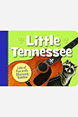 Little Tennessee (Little State) Kindle Edition