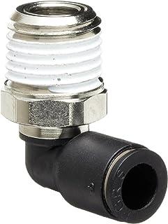 Legris 3106 56 00 Nylon Push-to-Connect Fitting Inline Union 1//4 Tube OD
