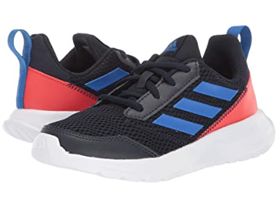 adidas Kids AltaRun (Little Kid/Big Kid) (Legend Ink/Blue/Orange) Boys Shoes