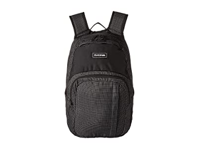 Dakine 25 L Campus Medium Backpack (Rincon 2) Backpack Bags
