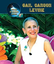 Gail Carson Levine (Spotlight on Children's Authors)