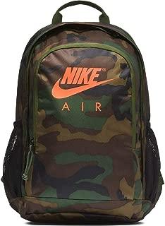 Nike Air Hayward Futura NK Backpack Camo/Orange-Black CK0955-210