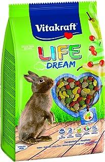 VITAKRAFT Vita Fuerza Principal Forro Conejos Enanos Life