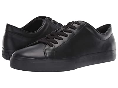 Vince Farrell (Black Calf Leather) Men