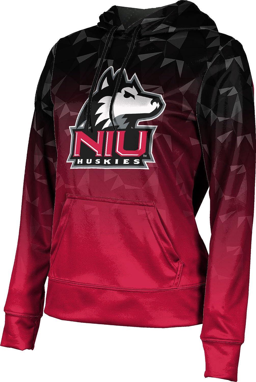 ProSphere Northern Illinois University Girls' Pullover Hoodie, School Spirit Sweatshirt (Maya)