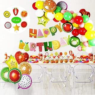 Best fruit party theme Reviews