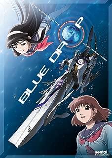 blue drop anime