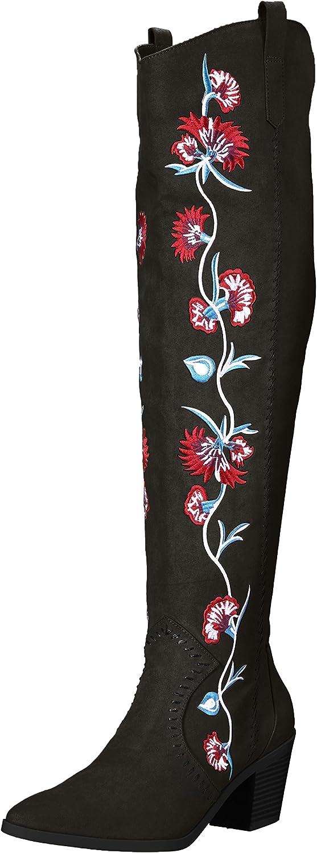 Carlos by Carlos Santana Women's Alexia Fashion Boot