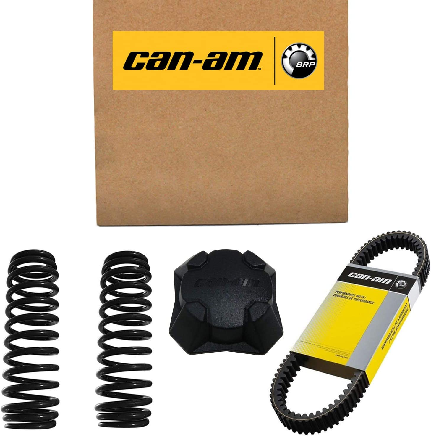 Can-Am New Max 79% OFF Max 43% OFF OEM Console Cap Kit 715006098